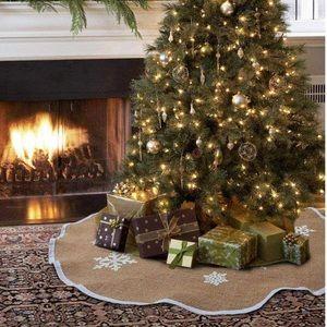🎀 Christmas Tree Skirt 🎀 NEW